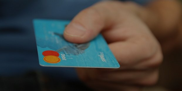 say goodbye to credit cards