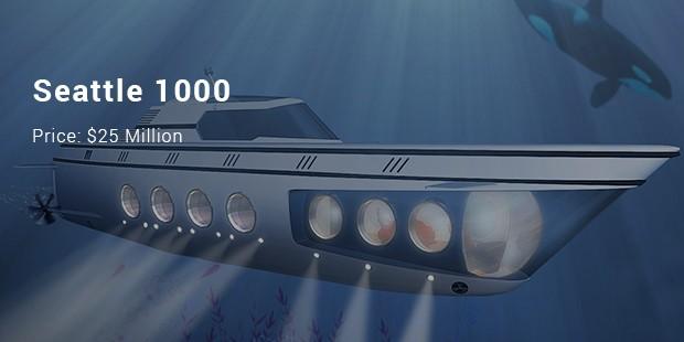 seattle 1000