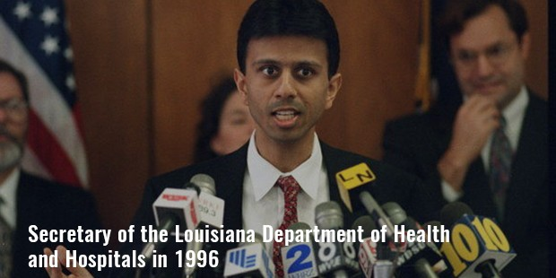 secretary of the louisiana department of health