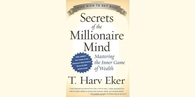 Secrets of Millionaire Mind