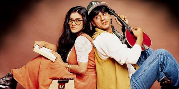 Shahrukh Khan Filmography