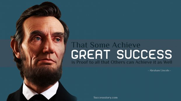 Great Quotes About Success Fair Achievement Quotes To Have A Great Success  Inspiration  Life