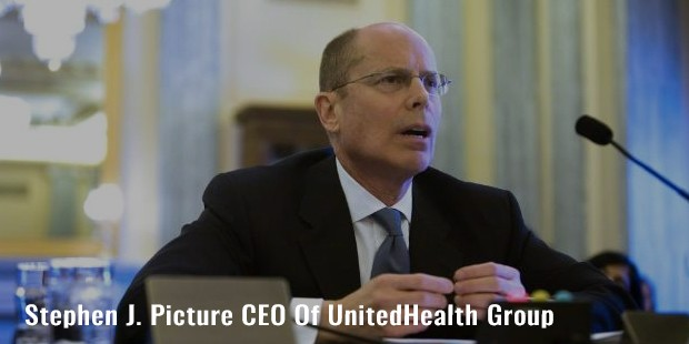 UnitedHealth Group Profile, History, Founder, Founded, Ceo ...