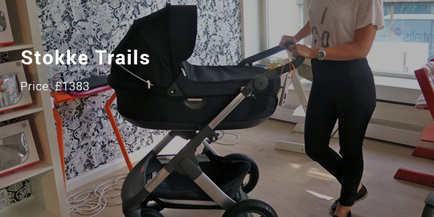 stokke trails