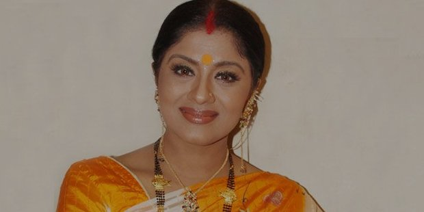 Sudha Chandran - Amputation