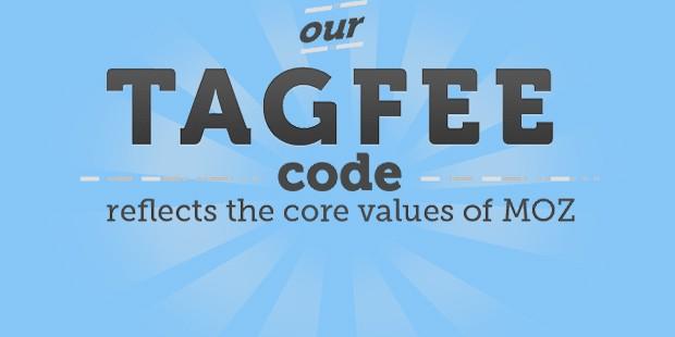 tagfee code