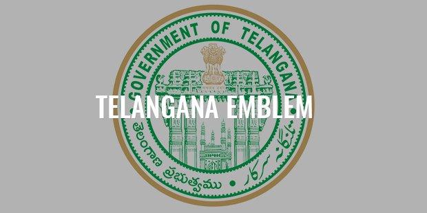 Telangana Emblem