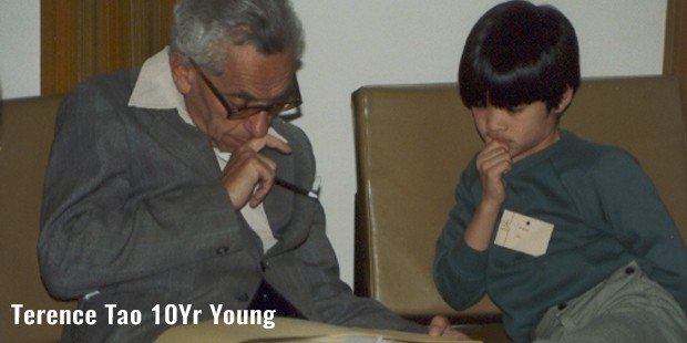 terence tao 10yr young