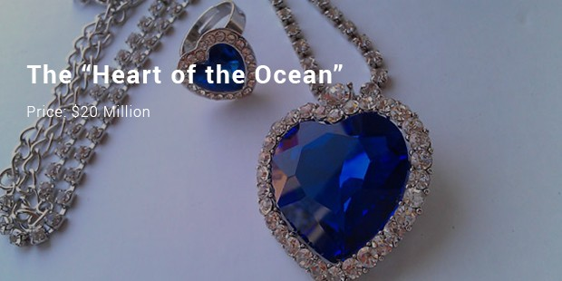 Heart of the Ocean