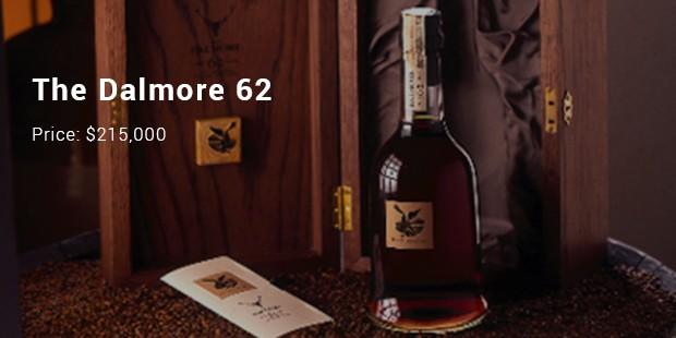 the dalmore 62