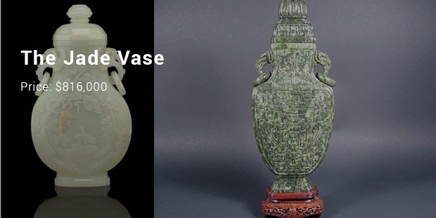 7 Most Expensive Priced Vases List Expensive Vases Successstory
