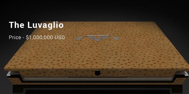 the luvigo