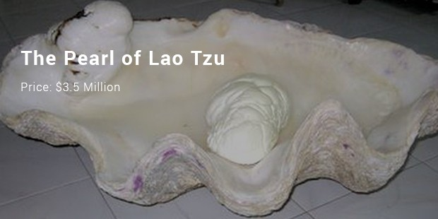 the pearl of lao tzu