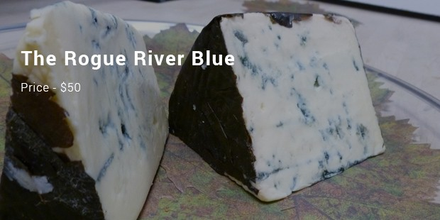 the rogue river blue