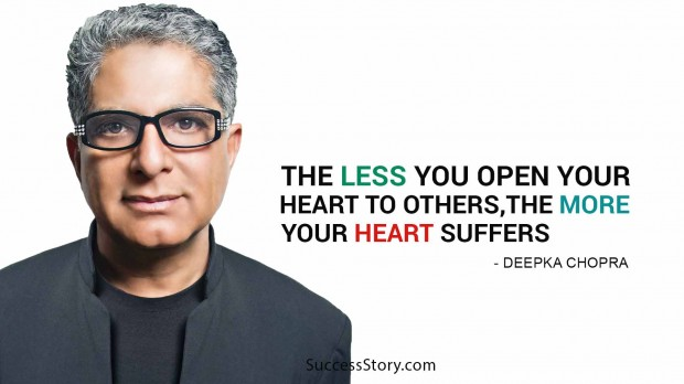the less you open