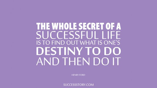 95 Quotes About Life Success Story
