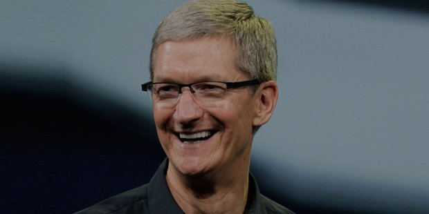 tim cook – ceo apple inc