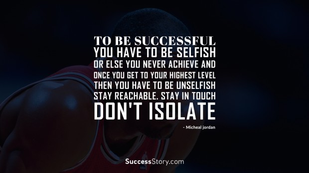 Confidence Quotes Glamorous 40 Michael Jordan Quotes On Self Confidence  Famous Quotes