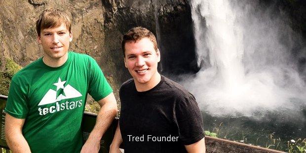 tred founder