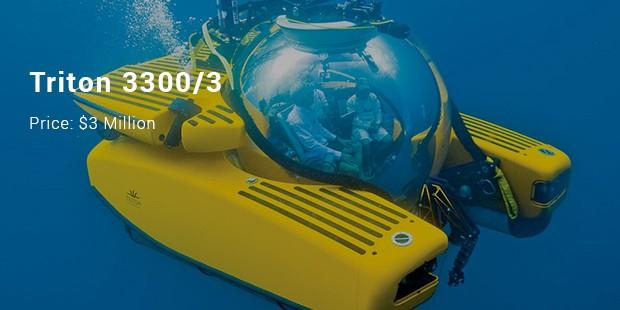 triton 3300
