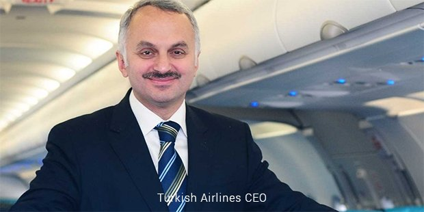 turkish airlines ceo