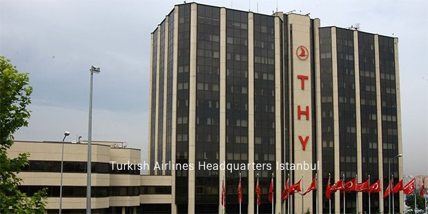 turkish airlines headquarters istanbul