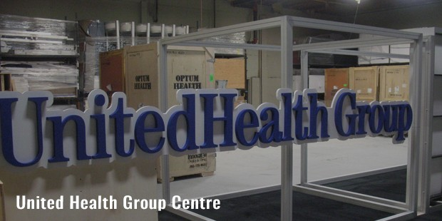 united health group centre