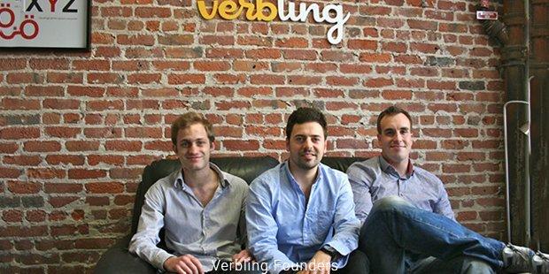 verbling founders