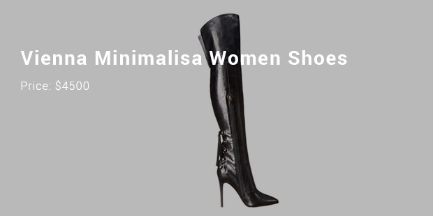 vienna minimalisa women shoes