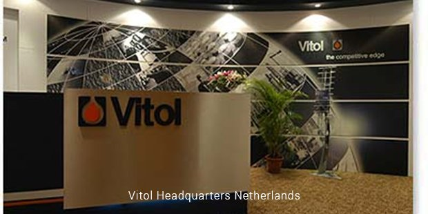 vitol headquarters