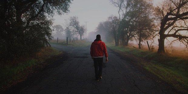 Walk Your