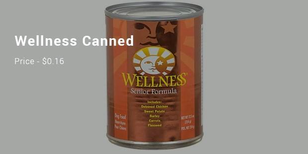 wellness canned