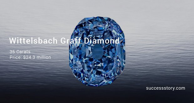 wittelsbach graff diamond