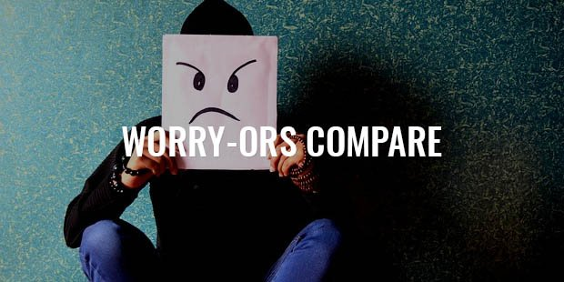 worry ors