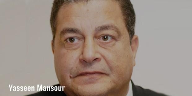 yasseen mansour