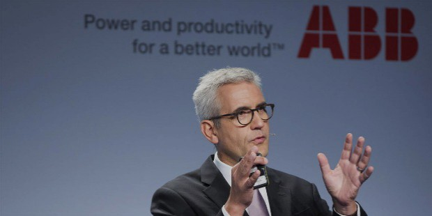 ABB Inc. Review