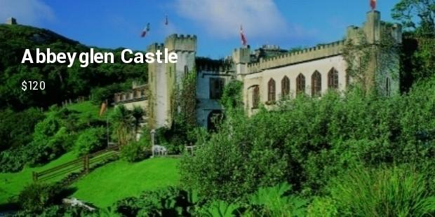 abbeyglen castlehotel