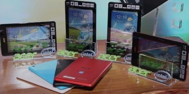 acer phones