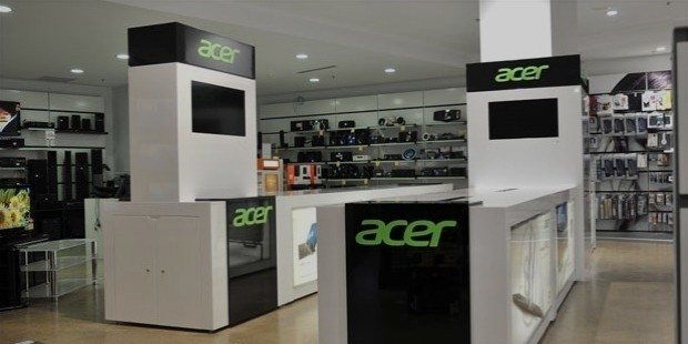 Acer Story Profile History Founder Ceo Famous Electronic Companies Successstory