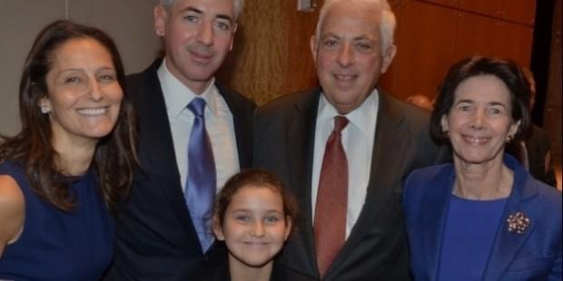 ackman family
