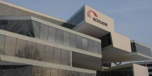 actelion operations