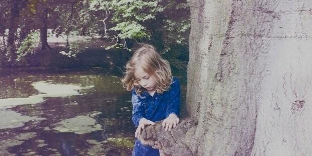 adele childhood