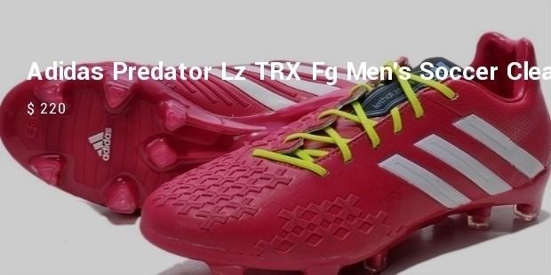 adidas predator lz trx fg men s soccer cleat