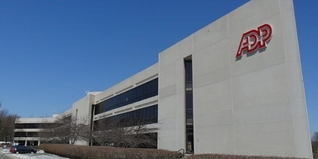 adp headquarters and locations