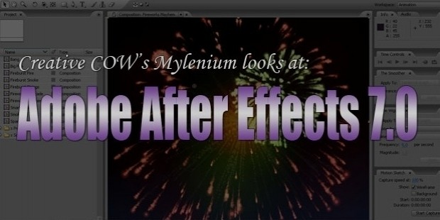 after effect summary