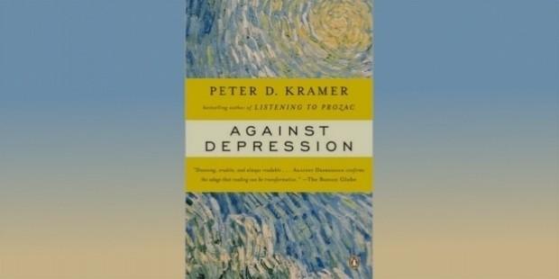against depression book