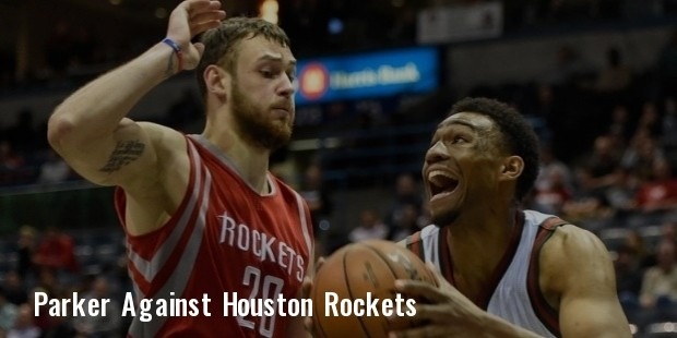 against houston rockets