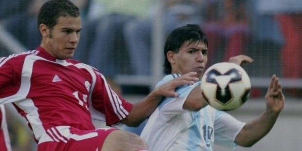 aguero youth championship