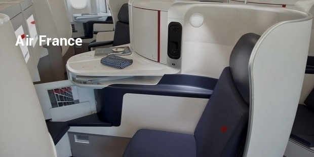 air france first class airlines