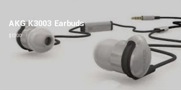 akg k3003 earbuds